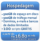 A hospedagem de sites mais completa do mercado